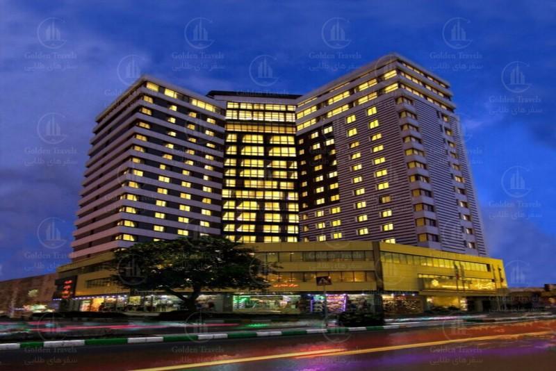 لیست هتل های جزیره قشم